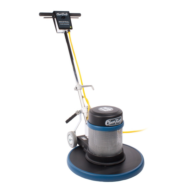 Cleanfreak20InchElectricFloorBuffer