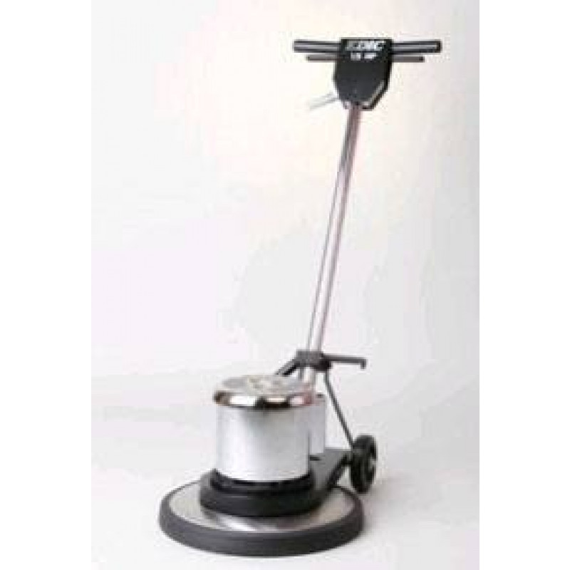 Side to side floor buffer scrubber for Floor scrubber