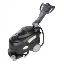 "CleanFreak® 18"" Electric Automatic Floor Scrubber"