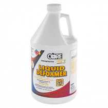 Liquid Degreaser Defoamer for Automatic Scrubbers