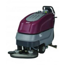 Minuteman 26 inch Self Propelled Automatic Floor Scrubber