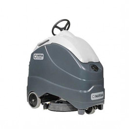 Advance® SC1500™ Commercial Stand-Up Automatic Floor Scrubber w/ Pad Holder (Optional REV™ Scrub Technology) - 20 inch