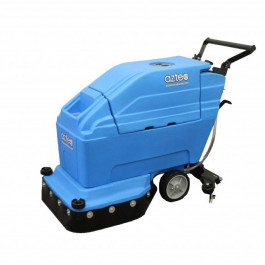 Aztec 20 inch Automatic Floor Scrubber Machine