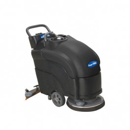 Powr-Flite® 'Predator 17' Battery Powered Automatic Floor Scrubber (11 Gallon) - 17 inch
