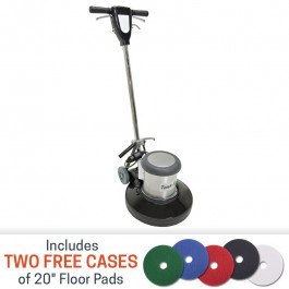Floor Polishing Machine by Task-Pro