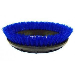 Blue Ceramic Tile & Grout Scrub Brush