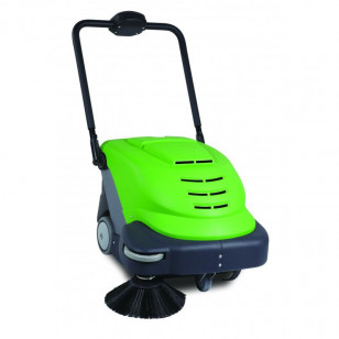 24 in Carpet & Floor Sweeper