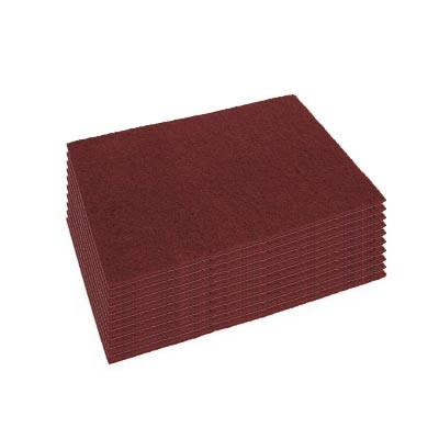 20 inch Rectangular Dry Strip Pads