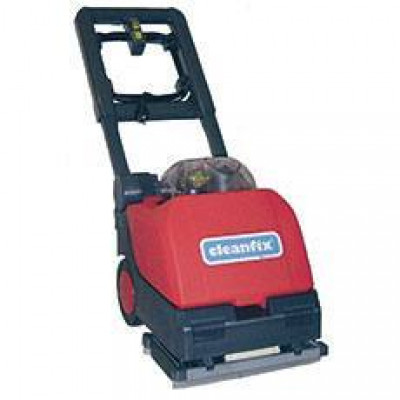 Mastercraft Mini Floor Scrubber Machine