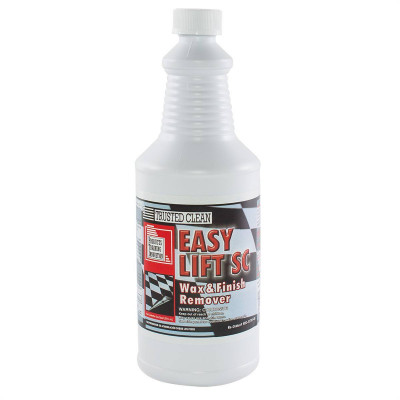 Concentrated Floor Finish Remover
