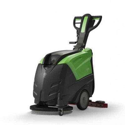 IPC Eagle CT46 Traction Drive Automatic Floor Scrubber