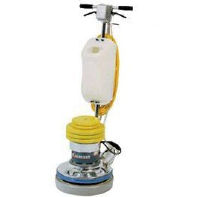 Marble Floor Care Scrubber