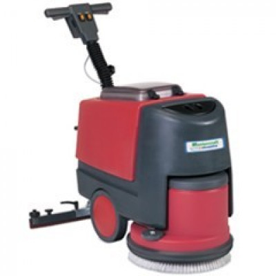 17 inch Mastercraft Automatic Floor Scrubber