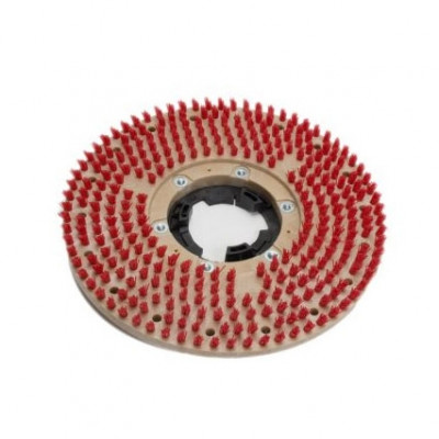 14 inch Pad Driver (#414DP) for the Powr-Flite® Predator 14 Battery Auto Scrubber