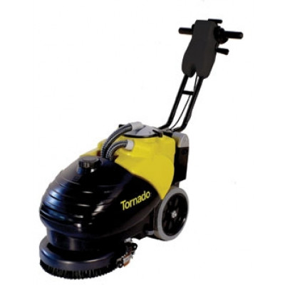 14 inch Cordless Automatic Floor Scrubber