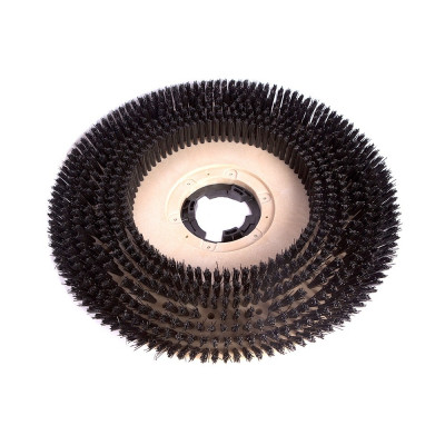 Firm Poly Scrub Brush for Tornado EZ Floorkeeper