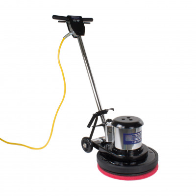 Floor Scrubbing Machine - 17 inch