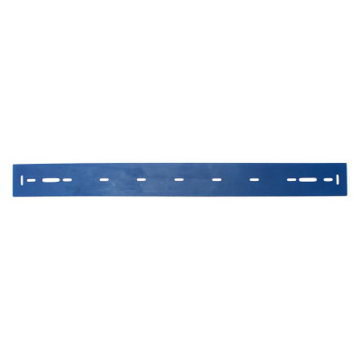 Rear Blue Squeegee for Viper 28T