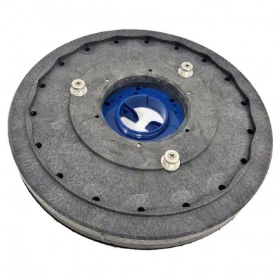 "15"" Pad Driver for the Viper AS7690T Automatic Floor Scrubber"