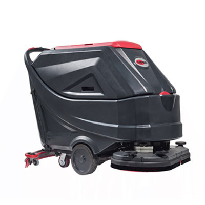 "Viper AS7690T Walk Behind 30"" Automatic Floor Scrubber - 22 Gallon"
