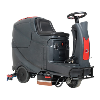 "Viper AS710R™ 28"" Rider Scrubber"