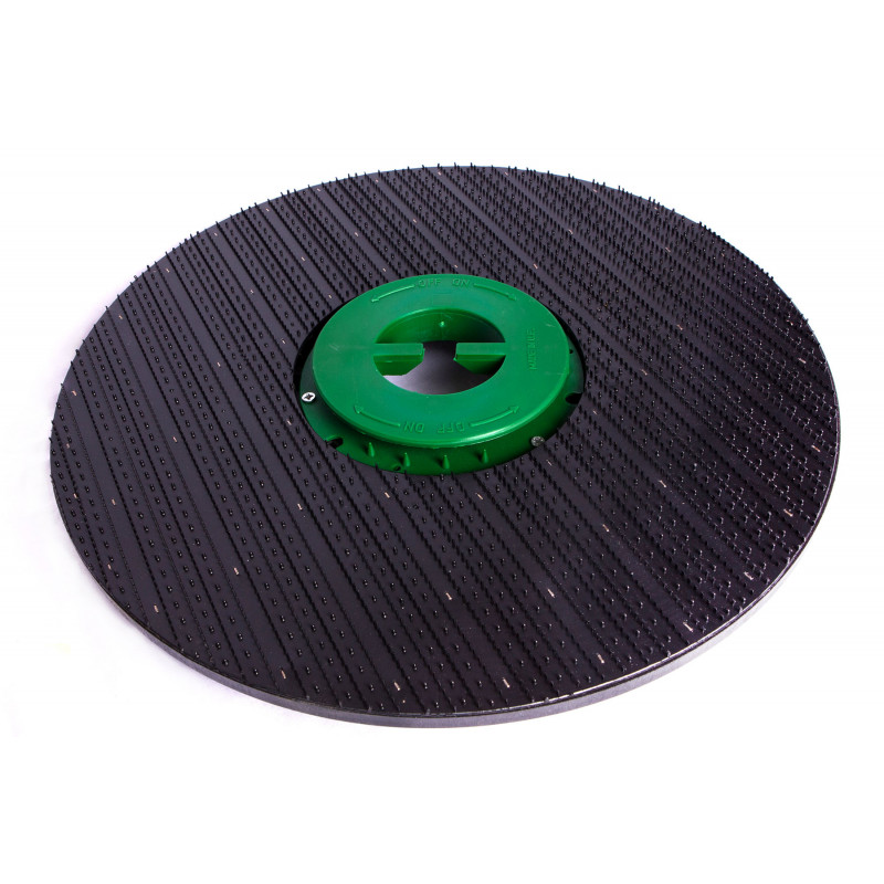 16 inch pad holder for tornado automatic floor scrubbers for 16 floor buffer