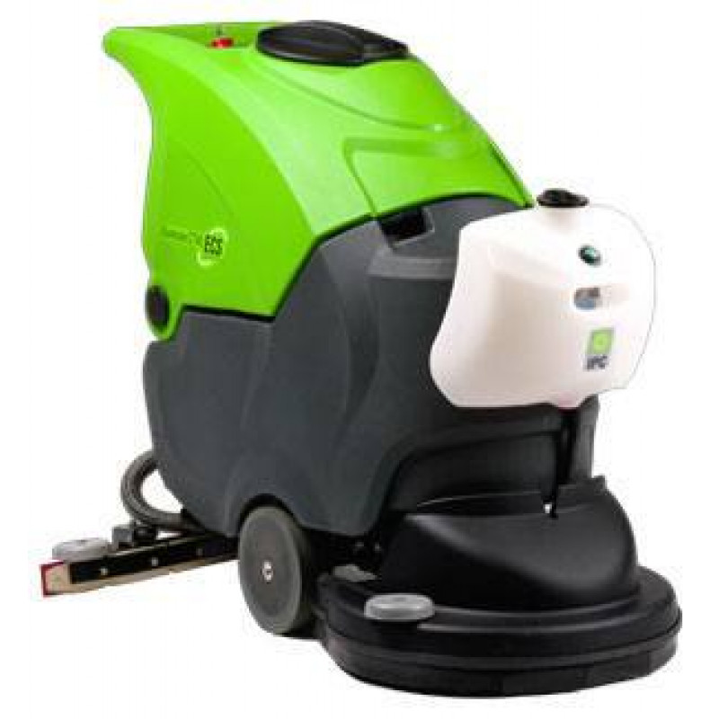 Ipc Eagle Ct40 Ecs Automatic Floor Scrubber 20 Quot Brush Drive