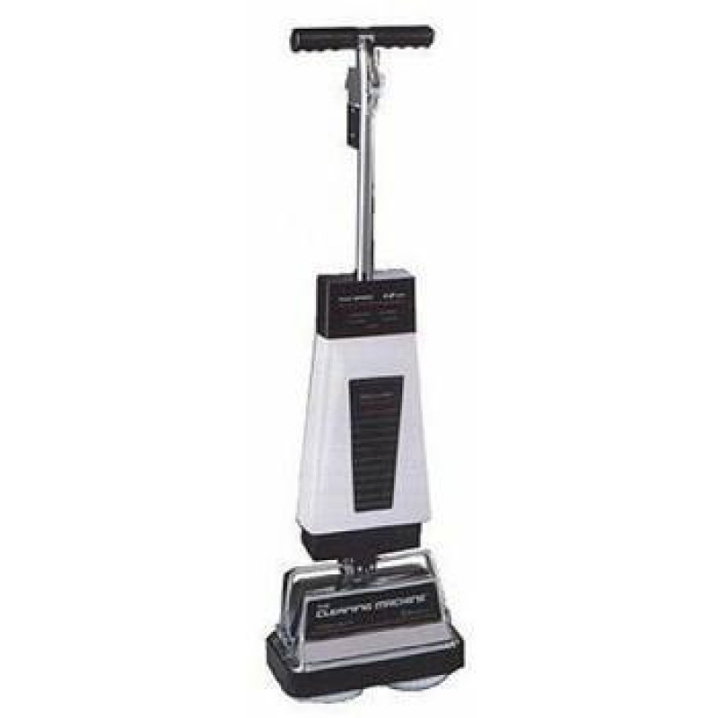 12 inch home floor scrubber by koblenz for Floor scrubber