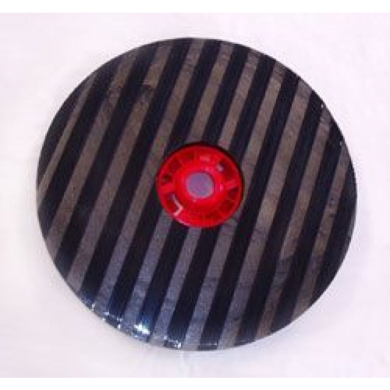 28 Inch Rider Scrubber Pad Holders