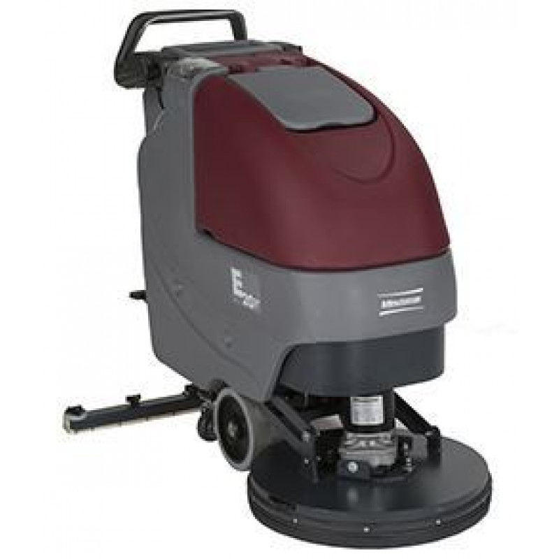 20 inch commercial floor scrubber machine for Floor scrubber