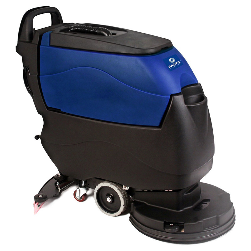 Pacific Floorcare 174 20 Inch Traction Drive Auto Scrubber