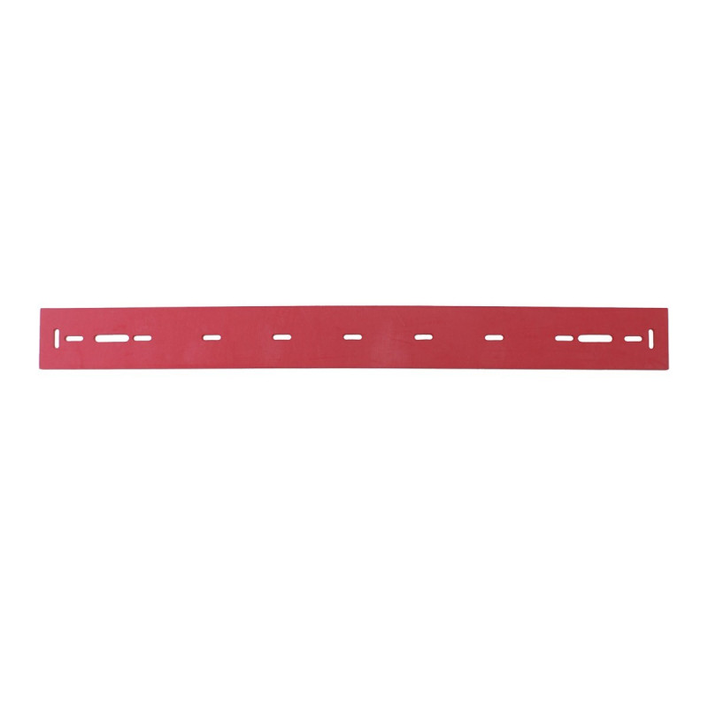 Red Linatex Rear Squeegee For Viper Fang 18c Amp Fang 20hd