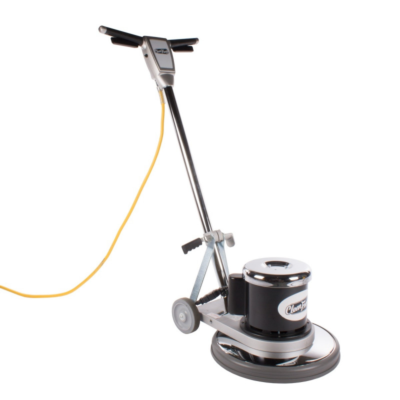 Cleanfreak 174 17 Inch Rotary Floor Buffer Amp Scrubbing Machine