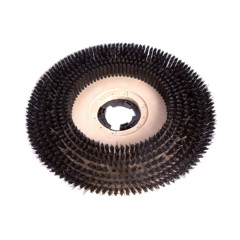 20 Quot Poly Floor Scrub Brush For Tornado 174 Ez 20 Floorkeeper