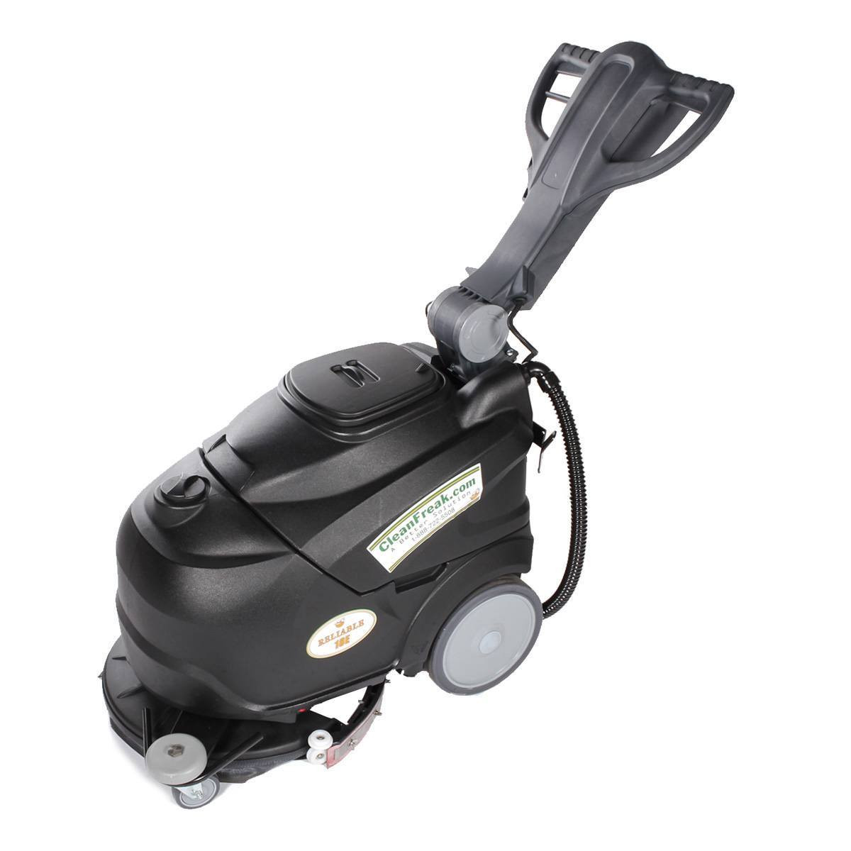 Cleanfreak 174 Reliable 18e Electric Automatic Floor Scrubber