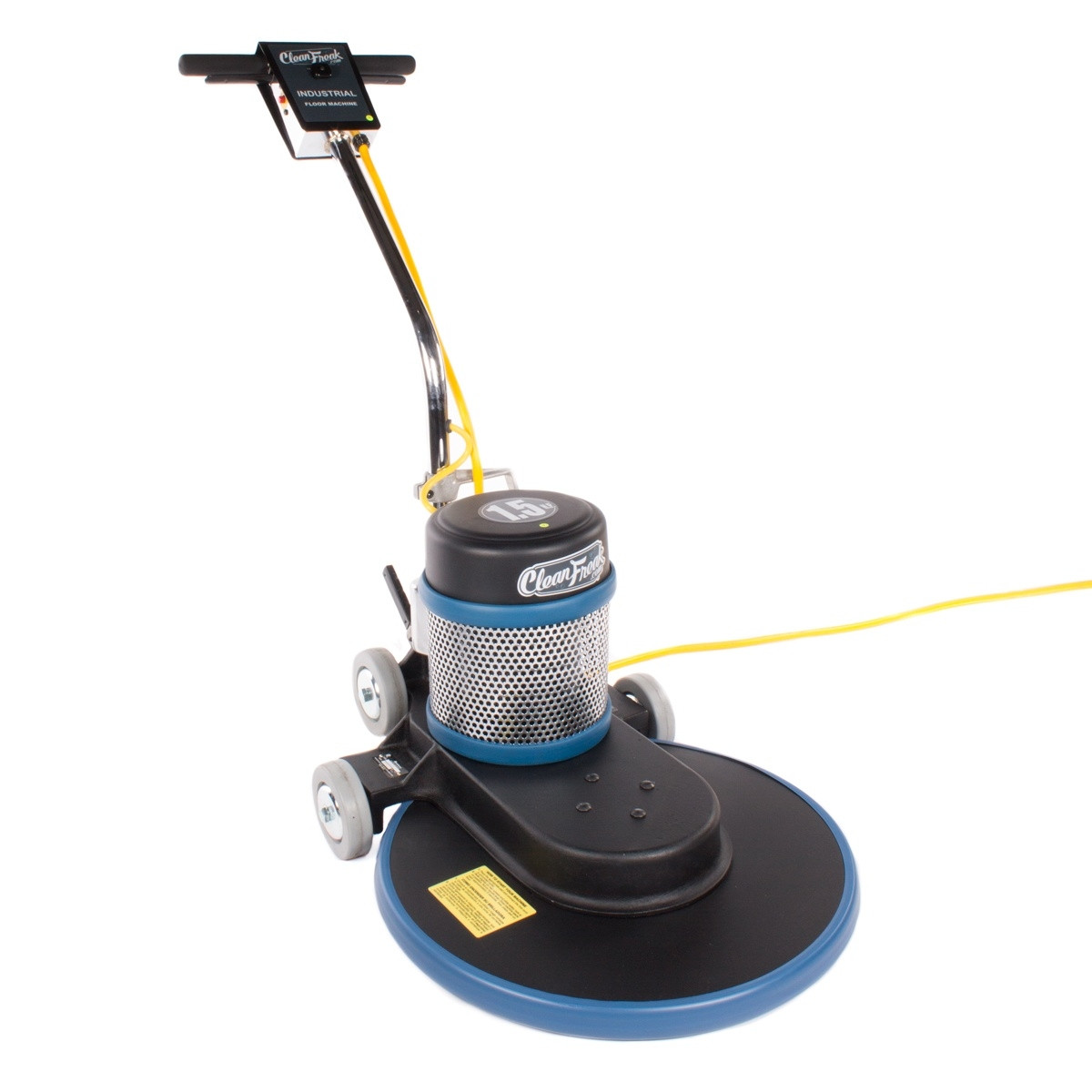 Cleanfreak 174 20 Inch Hard Floor High Speed Floor Polisher