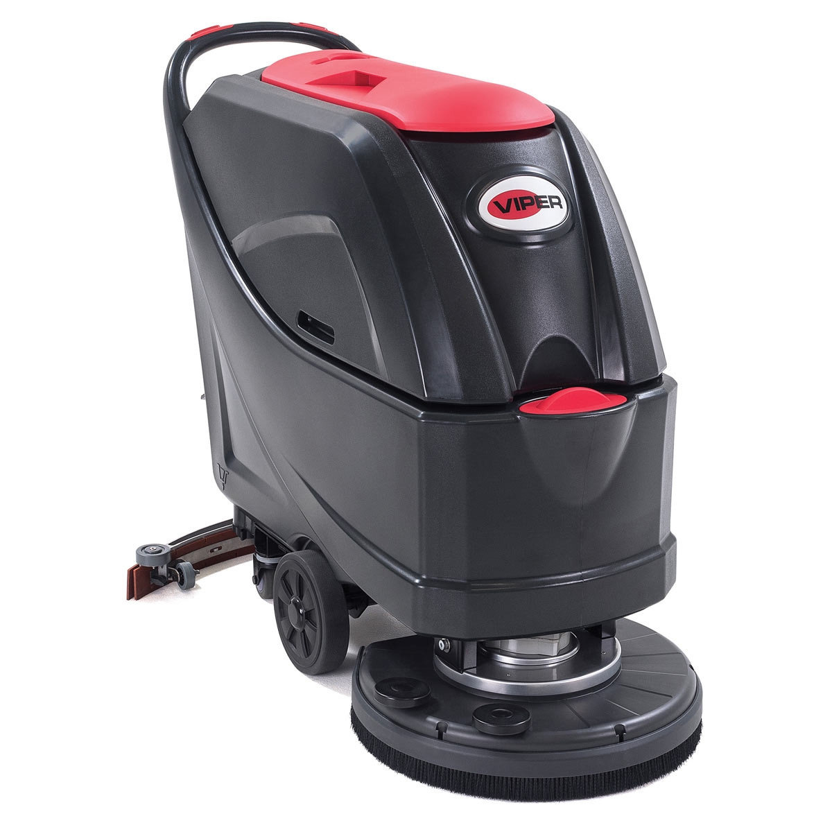 Viper 20 Quot Industrial Automatic Floor Scrubber Battery