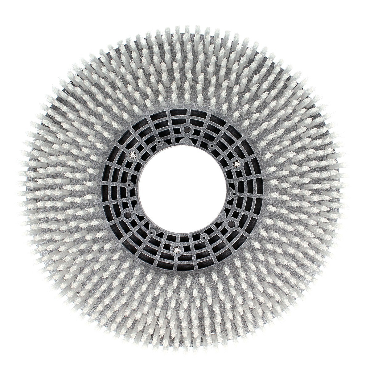 18 Quot Poly Floor Scrubbing Brush Vf80211b U For The Viper