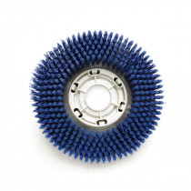 "13"" Blue Heavy Duty Floor Scrubbing Brush (#39405) for the Powr-Flite® Crossover 26"" Rider Scrubber"