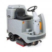 "Advance Adgressor® 3220D Industrial 32"" Ride on Floor Scrubber"