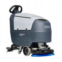 "Advance® SC401™ Compact 17"" Automatic Floor Scrubber"