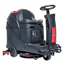 "Viper 20"" AS530R Micro Rider Floor Scrubber"