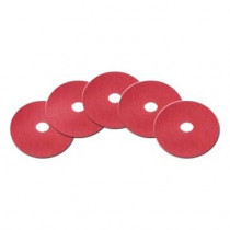 14 inch Auto Scrubber Red Floor Pads