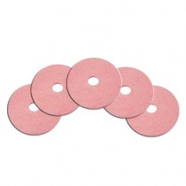 Pads for Aggressive Burnishing Applications