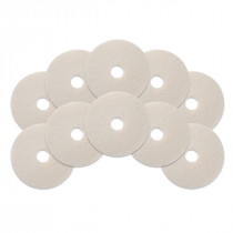 6.5 inch White Pad for MSR-15E