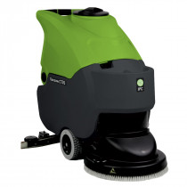 Automatic Floor Scrubbing Machine