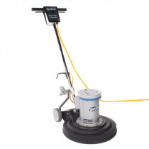 Rotary Floor Stripping Scrubber