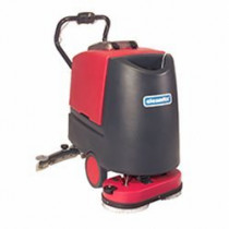 Mastercraft 22 inch Industrial Floor Scrubber Machine