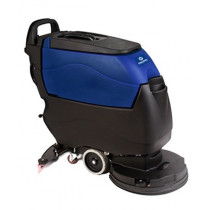 Pacific Floorcare® S-20 Cordless Battery Powered Auto Scrubber (20 inch Head) - 11 Gallons