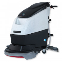 20 inch Traction Drive Battery Scrubber